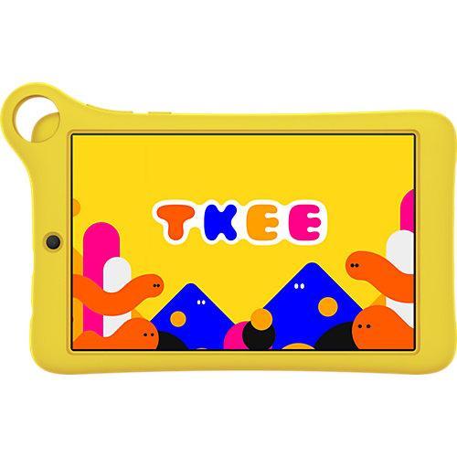 Kinder-Tablet TKEE MID, 9032X, gelb