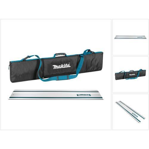Makita Führungsschiene für Sägen 1000 mm ( 199140-0 ) + Führungsschienen Tasche Tragbar
