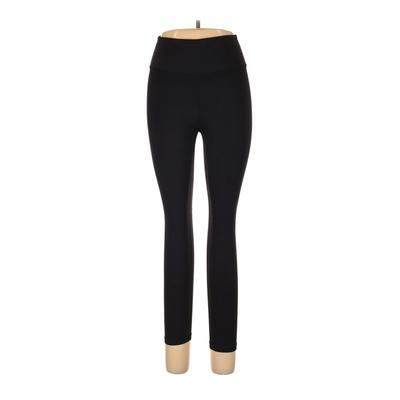 Astoria Activewear Active Pants - Low Rise: Black Activewear - Size X-Large