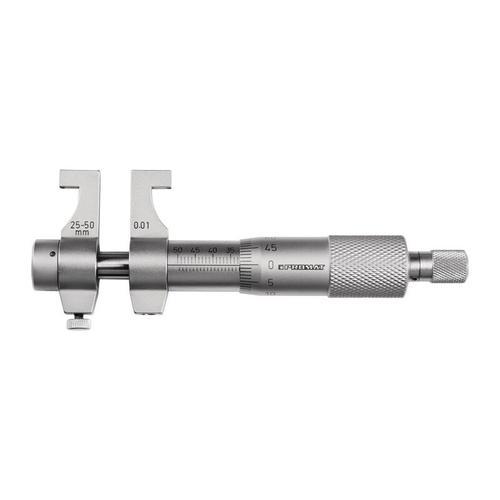Schnabelinnenmessschraube 25-50 mm - Promat