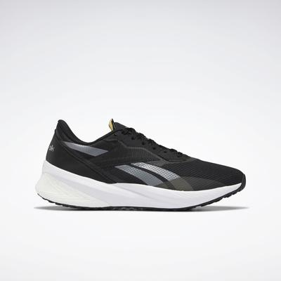 Reebok Men's Floatride Energy Daily Running Shoes in Core Black/Pure Grey 6/Ftwr White Size 10 - Running Shoes