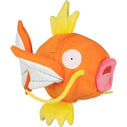 Pokémon Karpador Plüschfigur - multicolor - Offizieller & Lizenzierter Fanartikel