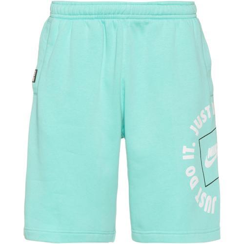 Nike NSW JDI Sweatshorts Herren in tropical twist-tropical twist, Größe XL