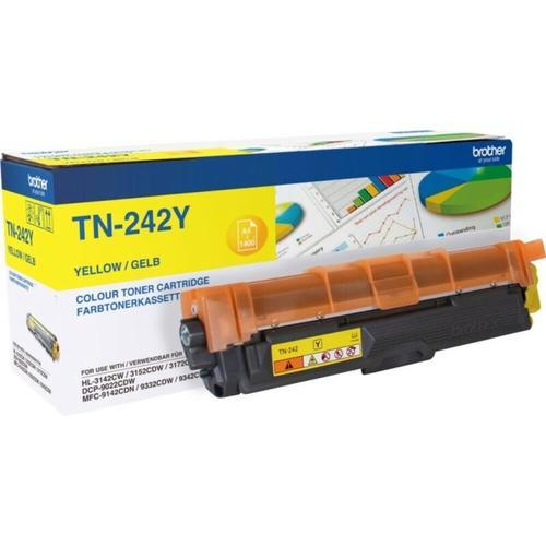 Toner TN-242Y - Brother