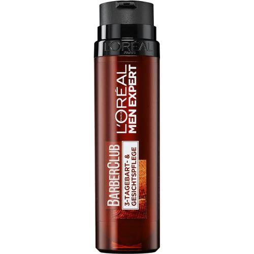 L'Oréal Men Expert Barber Club 3-Tagebart- & Gesichtspflege After Shave Balsam 50 ml