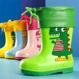 Bottes de pluie pour enfant en b...