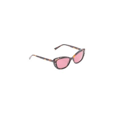 Kendall & Kylie Sunglasses: Brow...