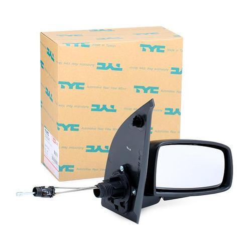 TYC Außenspiegel 309-0041 Spiegel,Seitenspiegel FIAT,PANDA (169),PANDA Van (169)