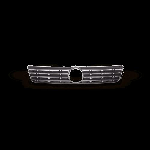 DIEDERICHS Kühlergrill 1280640 Kühlergitter BMW,1 E87,1 E81