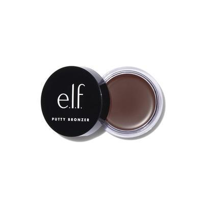 e.l.f. Cosmetics Putty Bronzer In Cabana Cutie