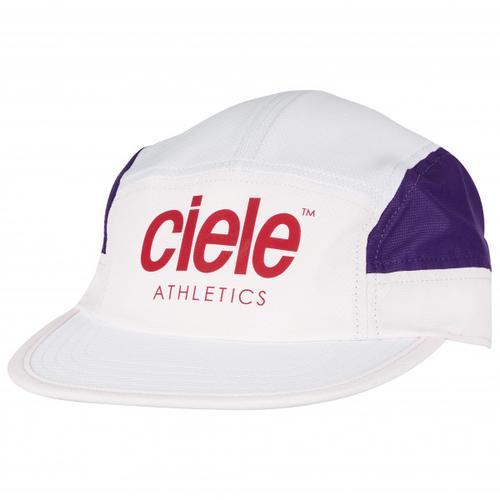 Ciele Athletics - GOCap Athletics - Cap Gr One Size weiß/grau