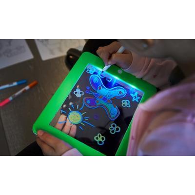 Tablette lumineuse à dessin : x2