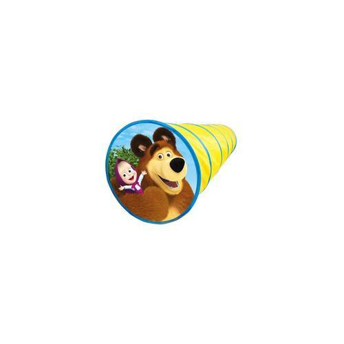 Spieltunnel Mascha und der Bär