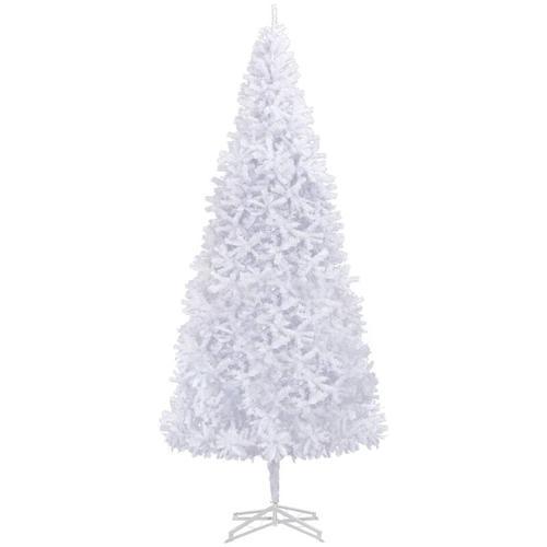 Vidaxl - Künstlicher Weihnachtsbaum 500 cm Weiß