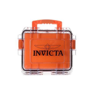 Invicta 3 Slot Impact Case - Model DC3PCORG