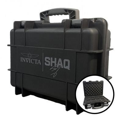 Invicta 8-Slot SHAQ Impact Case - Model DC8SHAQ