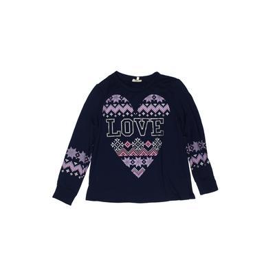 Self Esteem Sweatshirt: Purple S...