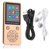 Mini lecteur de musique MP3 MP4 ...