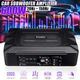 Amplificateur Audio de voiture 6...