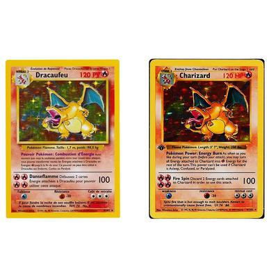 Cartes Pokemon...