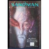 The Sandman. The Doll's House Ga...