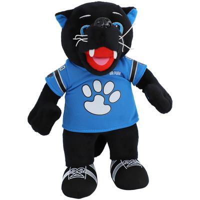 Carolina Panthers FOCO Jersey Mascot Plush