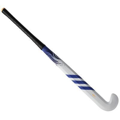 adidas Ruzo 8 Field Hockey Stick White/Blue
