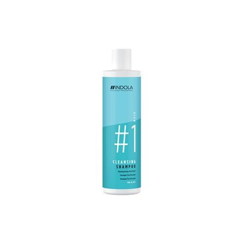 INDOLA Care & Styling INNOVA Wash & Care Cleansing Shampoo 1500 ml
