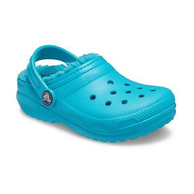 Crocs Digital Aqua Kids' Classic...