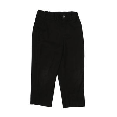 ARMANDO MARTILLO Dress Pants - Adjustable: Black Bottoms - Size 5