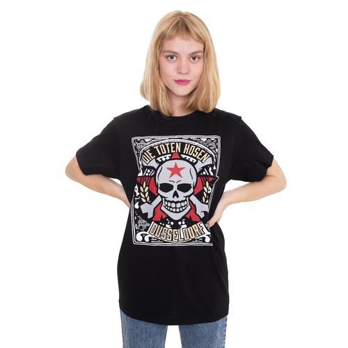 Die Toten Hosen - Düsseldorf - T - T-Shirts