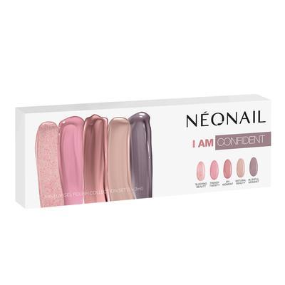 neonail Accessoires I AM CONFIDENT