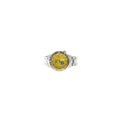 Invicta - Invicta Watch: Silver Accessories