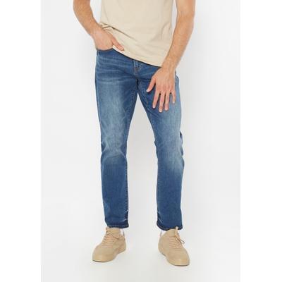 Rue21 Mens Dark Wash Bootcut Jeans - Size 26X30