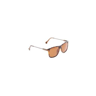 Converse Sunglasses: Brown Solid Accessories