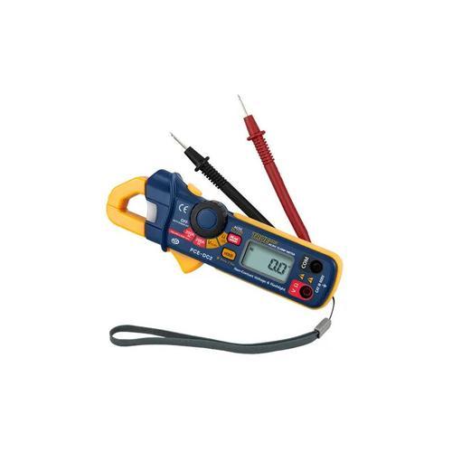 Pce Instruments - Stromzange PCE-DC2 bis 200A AC/DC