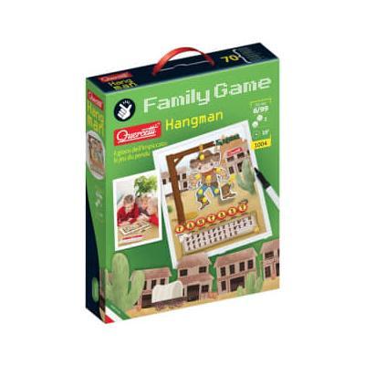 QUERCETTI - Family Game Hangman Game