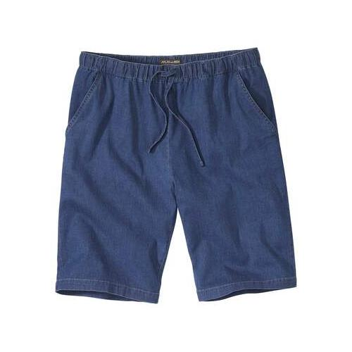 Jeans-Bermuda Entspannung