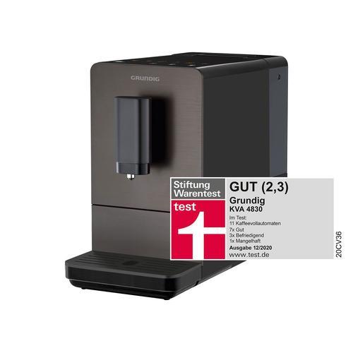 GRUNDIG Espressomaschine »KVA 4830«, 1350 Watt