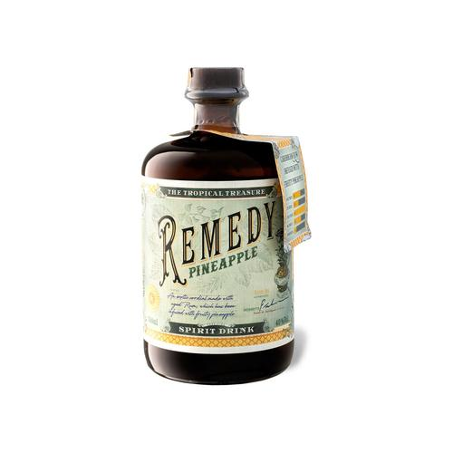 Remedy Pineapple 40% Vol