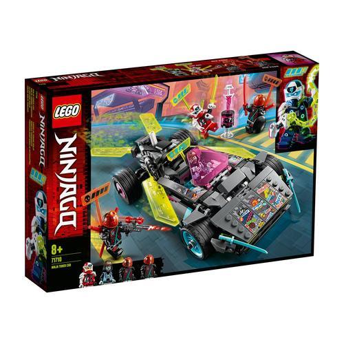 LEGO® NINJAGO 71710 »Ninja-Tuning-Fahrzeug«