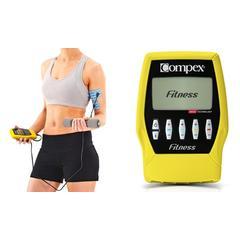 Electrostimulateur Compex Fitness avec 16 programmes