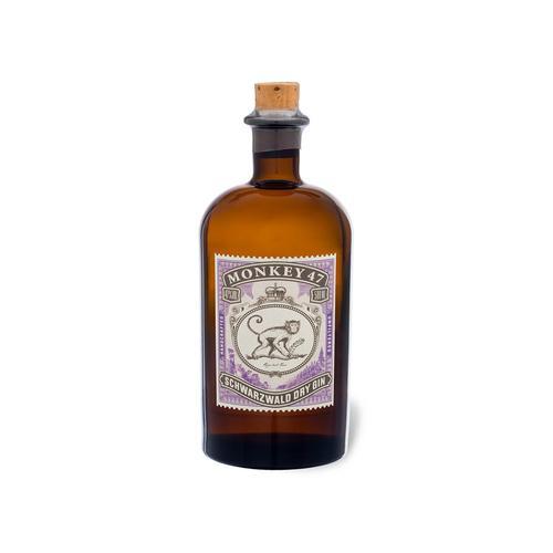 Monkey 47 Schwarzwald Dry Gin 47% Vol