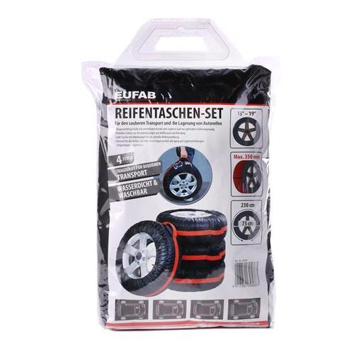 EUFAB Reifentaschen-Set 30586 Reifentaschen