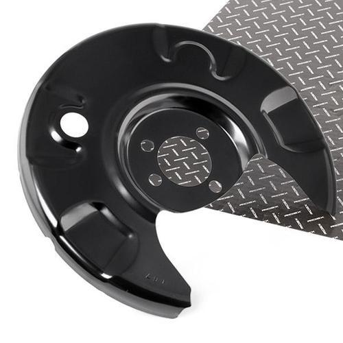 RIDEX Ankerblech VW 1330S0130 Bremsankerblech,Spritzblech,Bremsscheiben Schutzblech,Bremsenschutzblech,Deckblech,Bremsblech,Spritzblech, Bremsscheibe