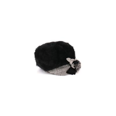 Assorted Brands Hat: Black Acces...