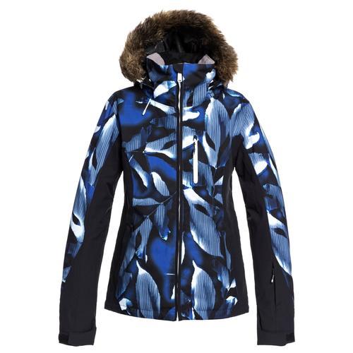 Roxy Snowboardjacke Jet Ski Premium lila Damen