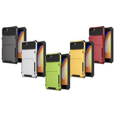 Stoßfeste Handyhülle für iPhone:...