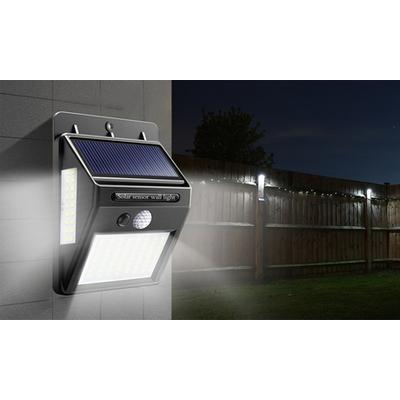 Détecteur de mouvements LED : 100 LEDs / x 1