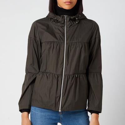 Ultralight Sportswear Jacket - Green - Herno Jackets